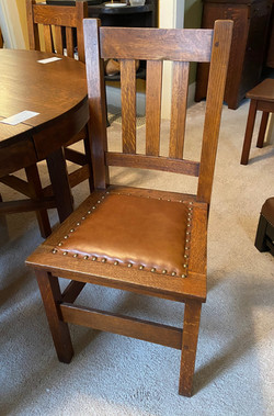 Stickley Brothers of Six Chairs