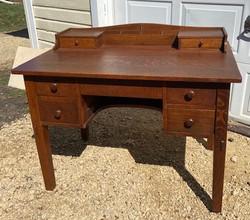 L&JG Stickley Desk