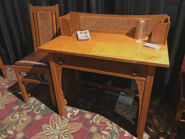 Lifetime Desk & Chair