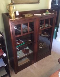 Miller Cabinet Co. Bookcase