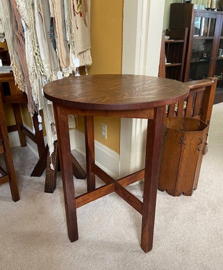 Paine Furniture Co. Side Table