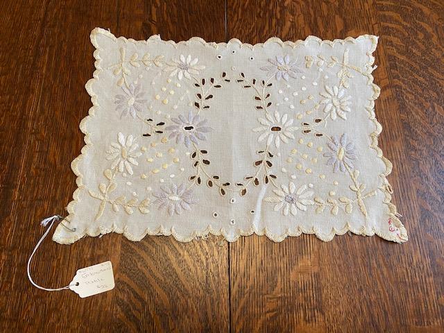 Rectangular Textile
