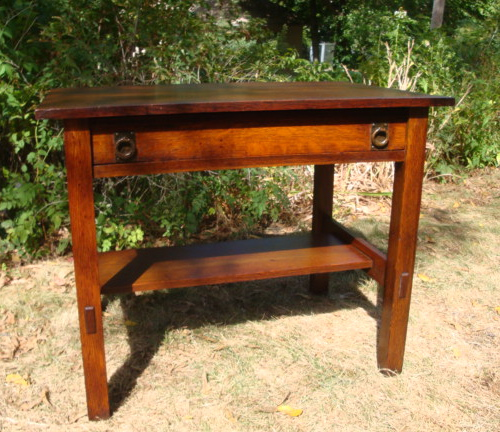 Lifetime Desk or Library Table