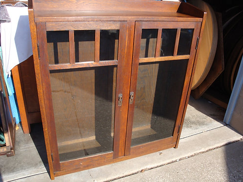 Miller Cabinet Company Bookcase