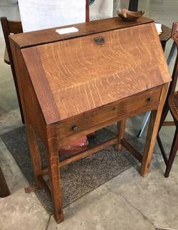 SOLD Limbert Drop Front Desk