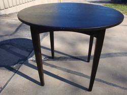 Michigan Chair Co. Table