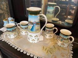 Avon Pottery