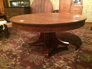 Hastings Dining Room Table