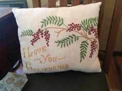 Pillow - CA