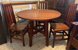 Stickley Brothers Table
