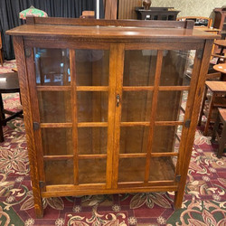 Stickley Brothers China Cabinet