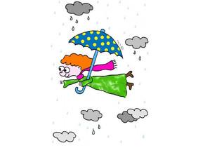 Сезон дождей (продолжение)