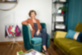 Portrait Dorothee b. Conseil en Image -