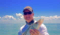 Snook Crystal River fishing guide