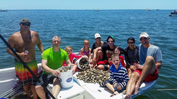 Crystal River Family Scalloping Charter_