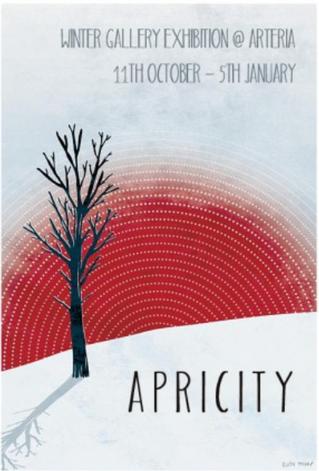 Apricity at Arteria Lancaster.