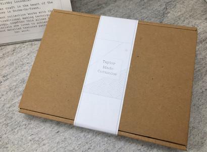 Letter Box Gift Packaging