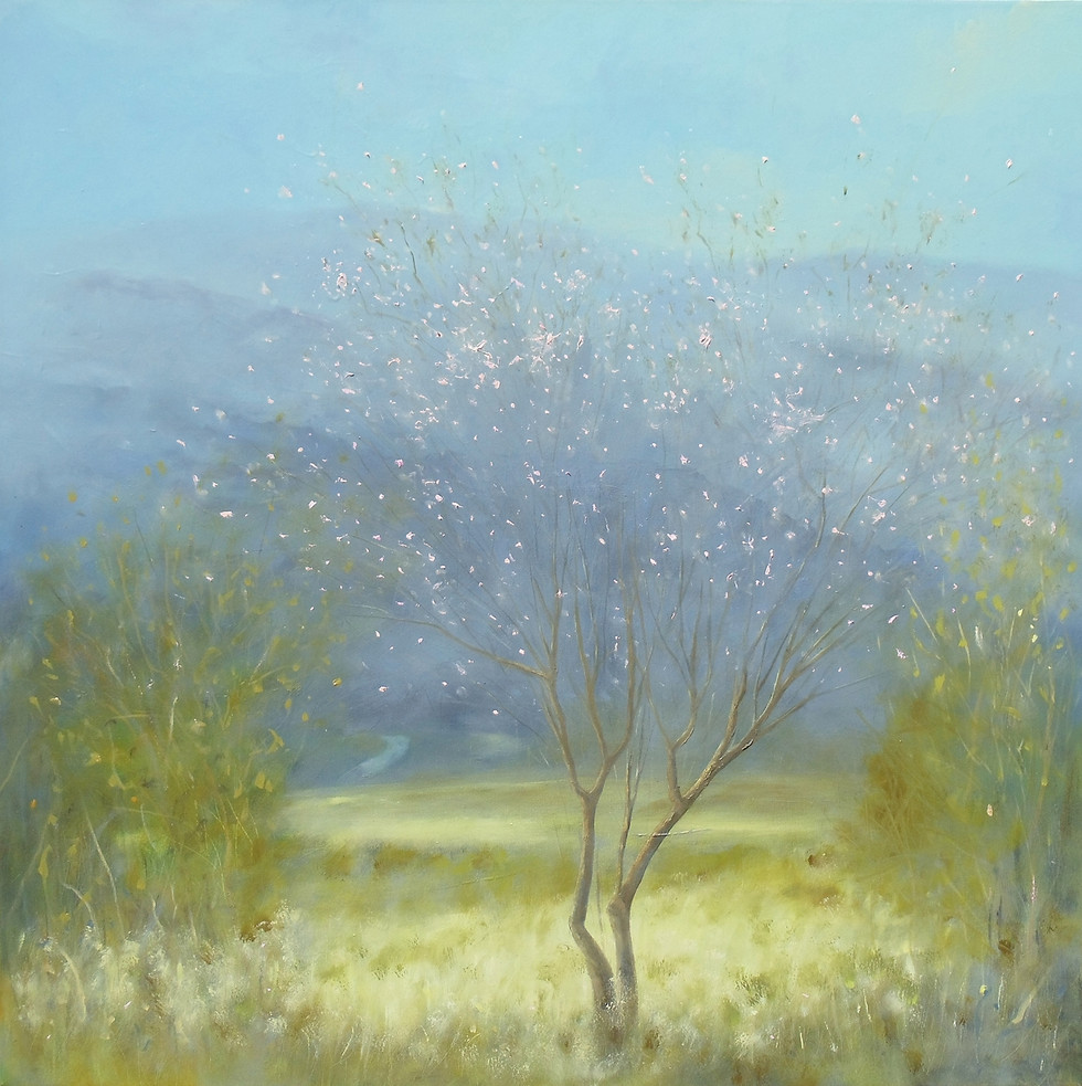 SOLD - First Blossom