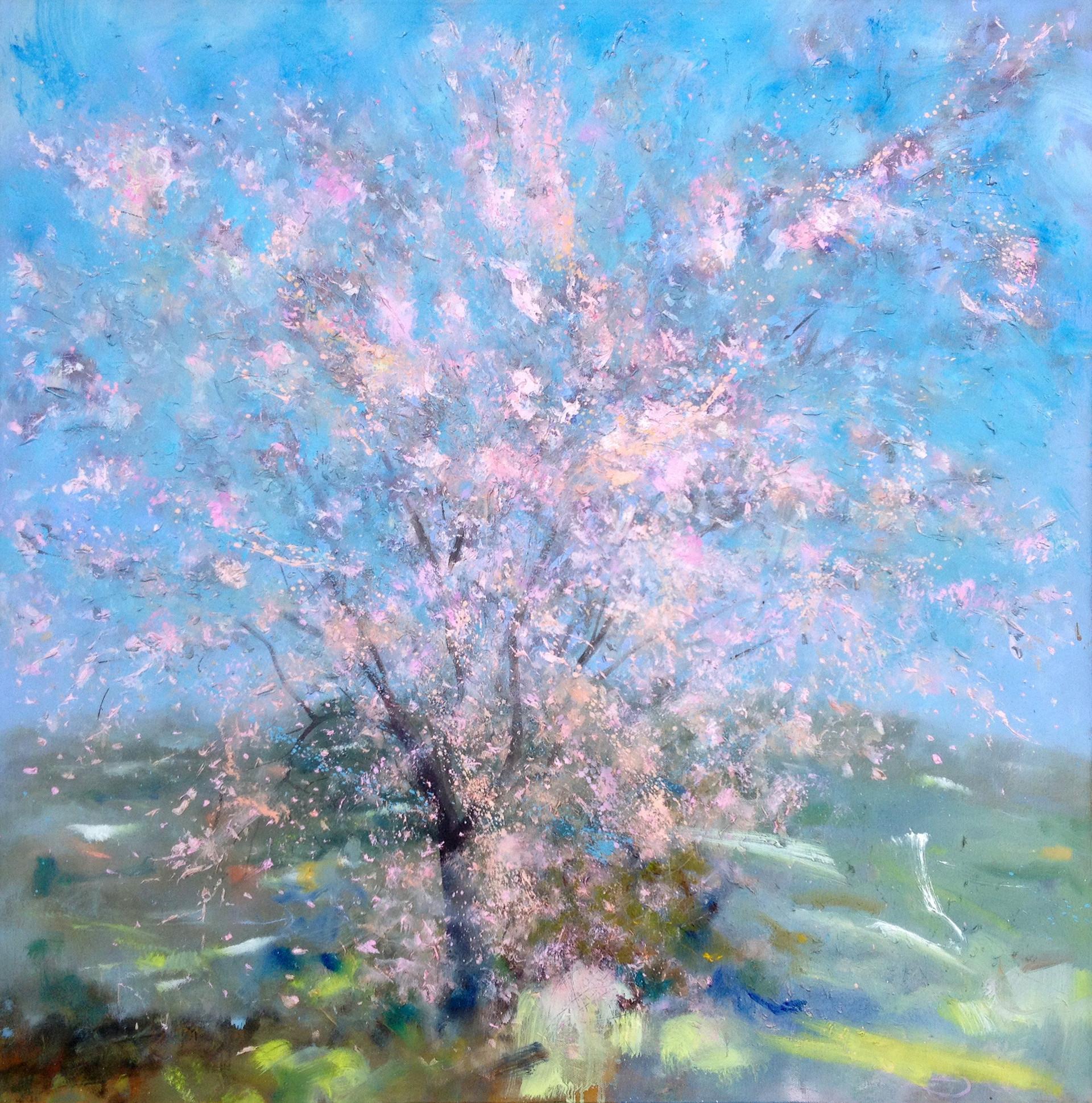 SOLD - Almond Blossom
