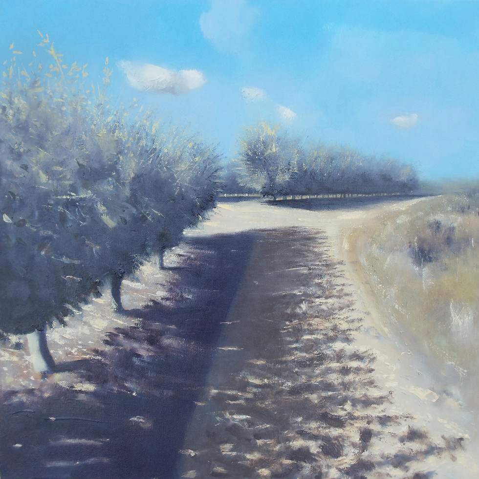 SOLD - Apple Grove