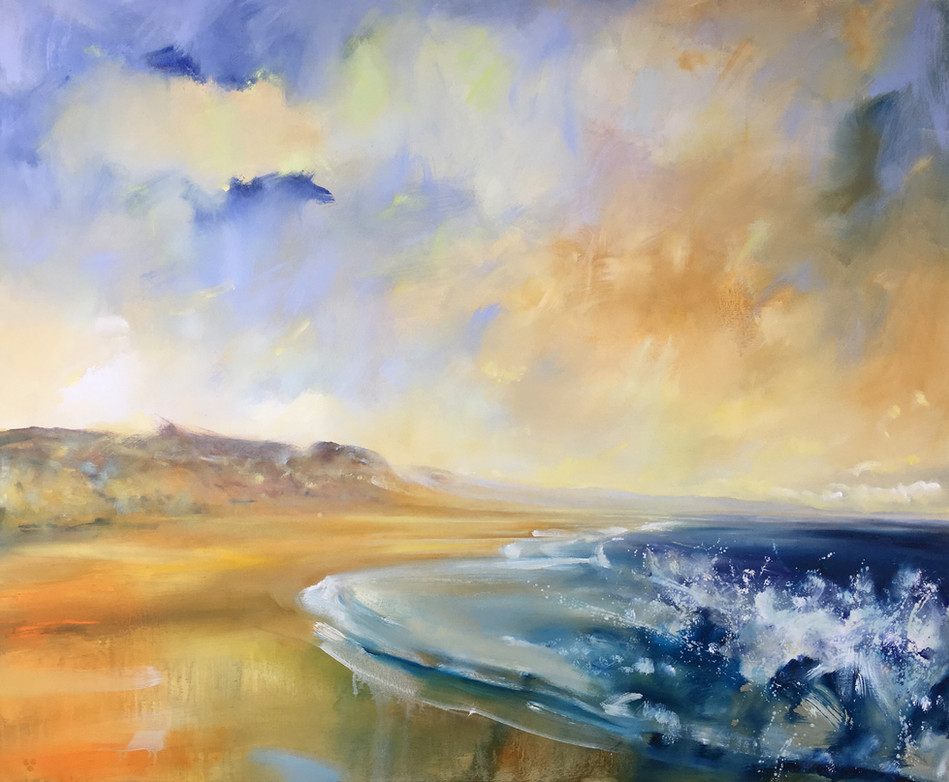 SOLD - Sea of Love