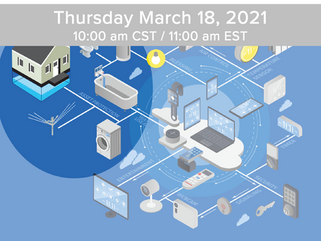 Event: Water in the Smart Home