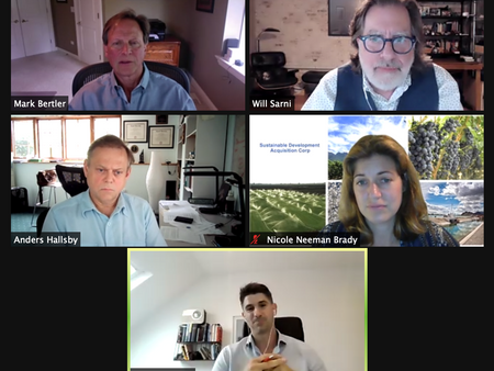 Event Recap: Investor Roundtable (July 8)
