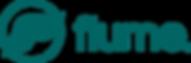 Flume Logo - Invested