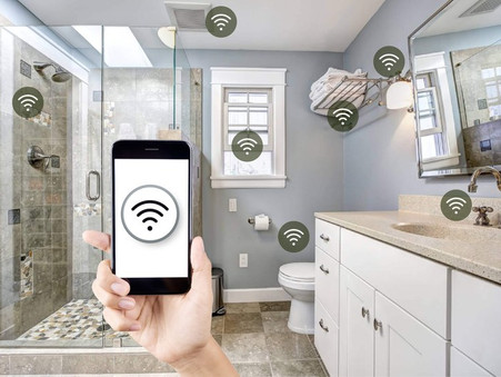 PoV: Water in the Smart Home