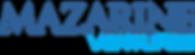 Mazarine Ventures Logo