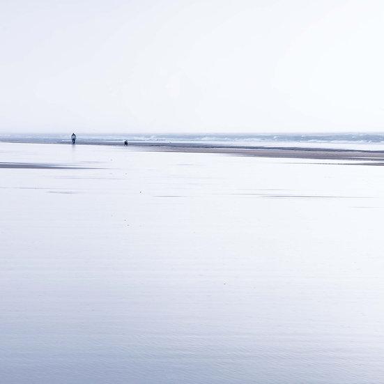 Houten fotoblok Beachlife III
