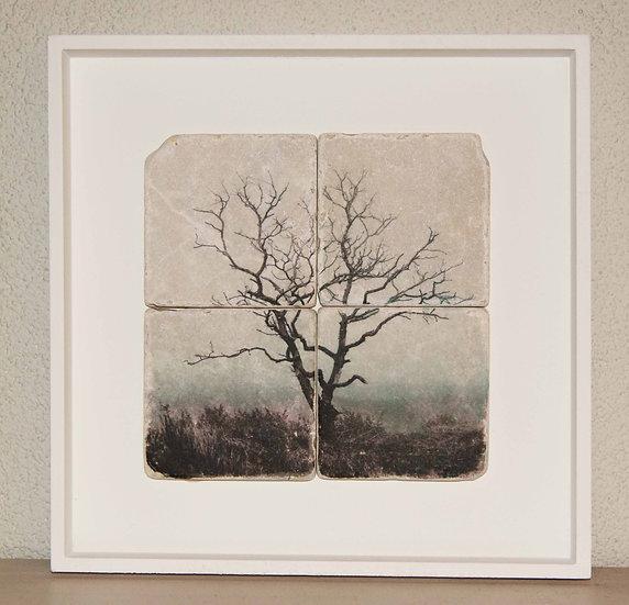 Tegeltableau, Serie Trees I