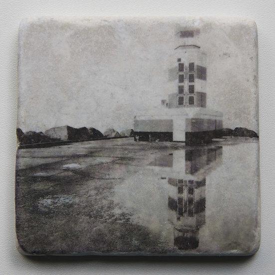 Foto tegel, Lighthouse 4