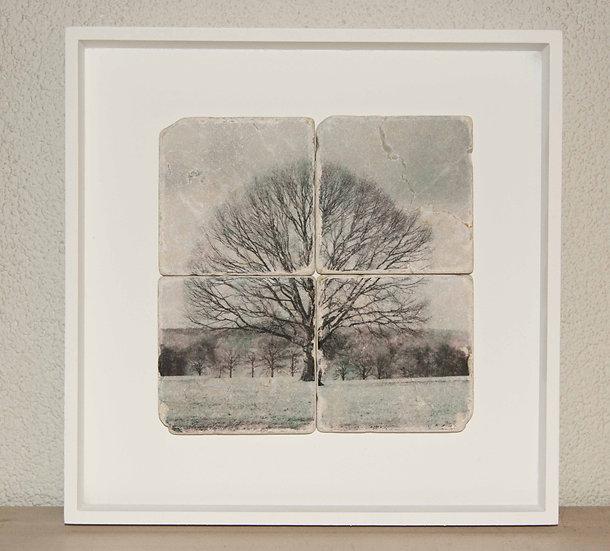 Tegeltableau, Serie Trees II