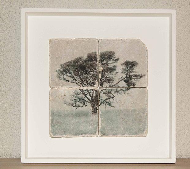 Tegeltableau, Serie Trees III