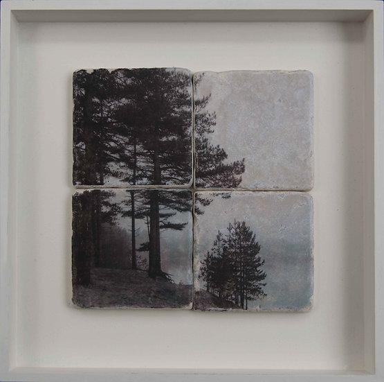 Tegeltableau, Serie Trees V
