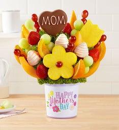 Mom's Sweet Retreat