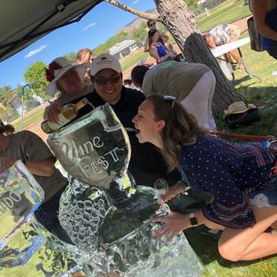 Colorado Mountain Wine Festival