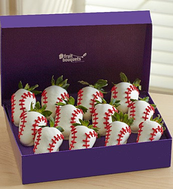Most Valuable Berries Baseball