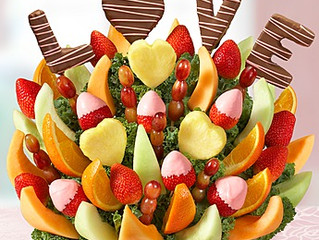 Sweet Gifts for Valentine's Day