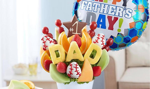 All Star Dad (Baseball)