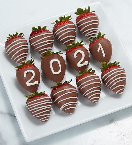 2020 Star Graduate Berries