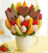 Fresh Picked Sweets For Mom