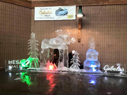 Great West Ice Fest