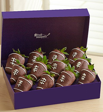Most Valuable Berries Football