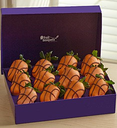 Most Valuable Berries Basketball