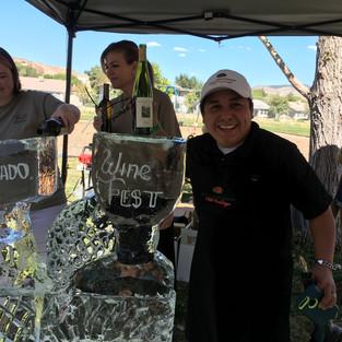 Colorado Mountain Wine Fest