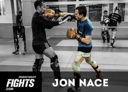 Jon Nace: Friday Night Fights