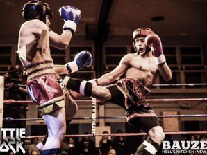 Battle Rock IV: Josh Santos