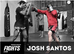 Josh Santos: Friday Night Fights